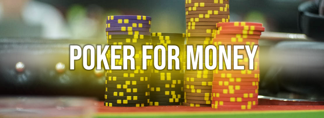 poker for money