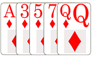 Poker Sequence