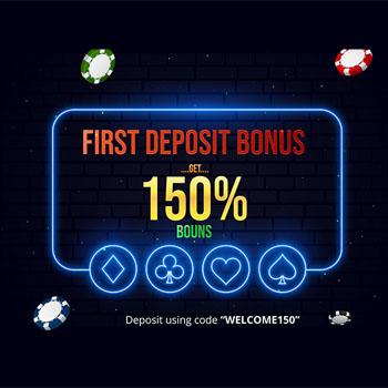 150% + 1 Lakh GTD