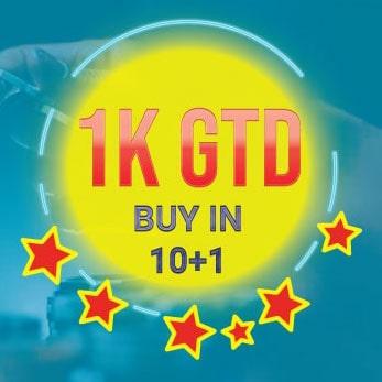 1K GTD